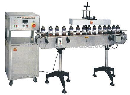 Shanghai Taoshan JT 2000 Electromagnetic Induction Aluminium Foil Sealer