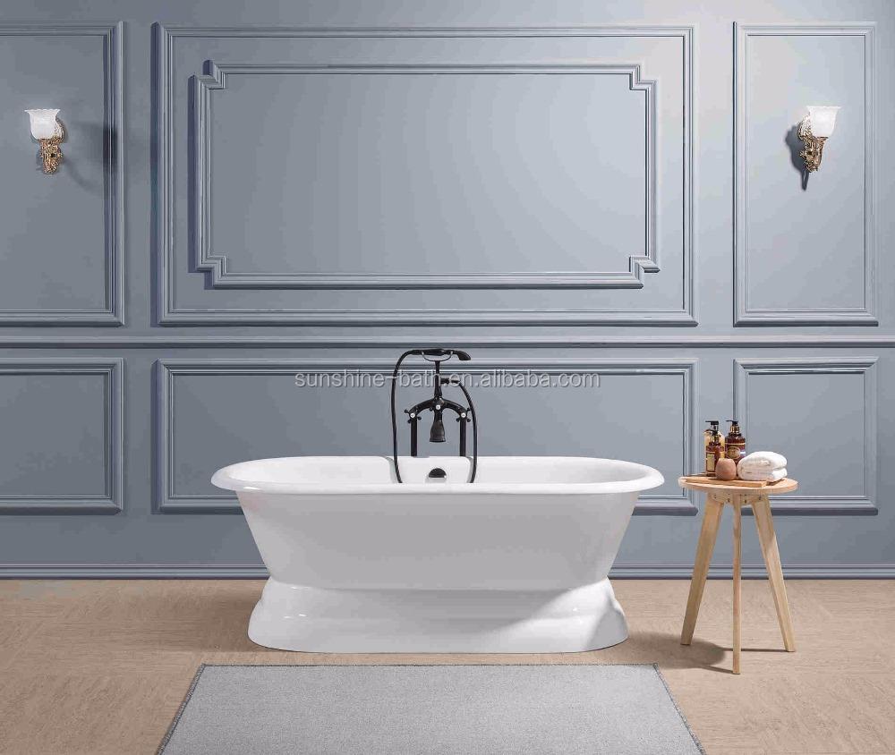 Unique Double Ended Bathtub Gift - Bathtub Ideas - dilata.info