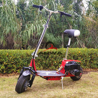 49cc adult gas scooter with kit
