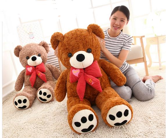 Hot sale cute big size teddy bear dollbig plush bear stuffed soft hot sale cute big size teddy bear dollbig plush bear stuffed soft toy publicscrutiny Choice Image