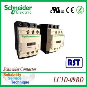 Schneider Contactor Lc1 D2510 Wholesale, Schneider Contactor