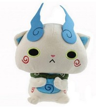 GRHOSE YOKAI WATCH Plush Toys Koma san 23cm