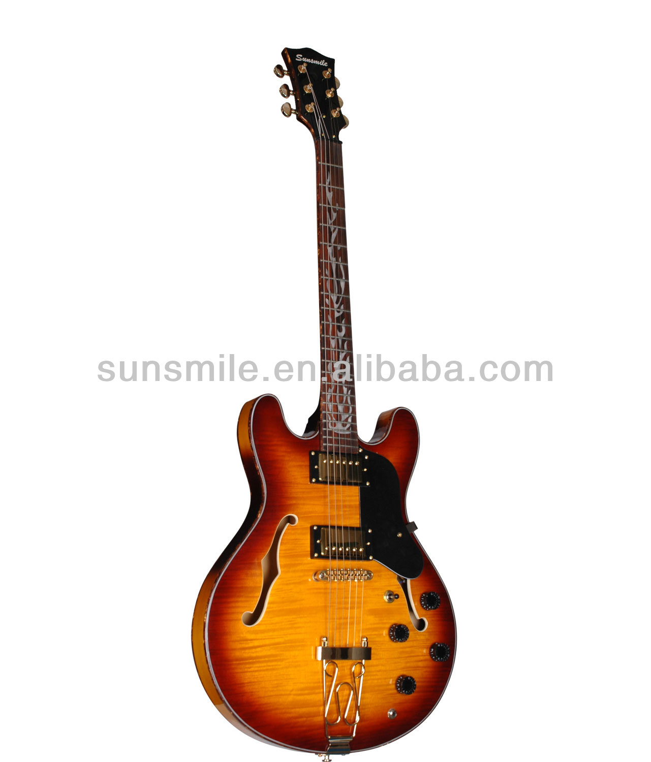 Jazz Electric Guitar for sale SES 31