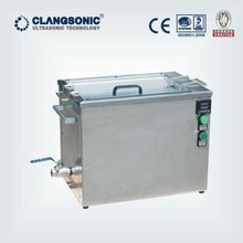 Ultrasonic Cleaner cleaning machine with stainless Heated for car parts washing equipment with prices