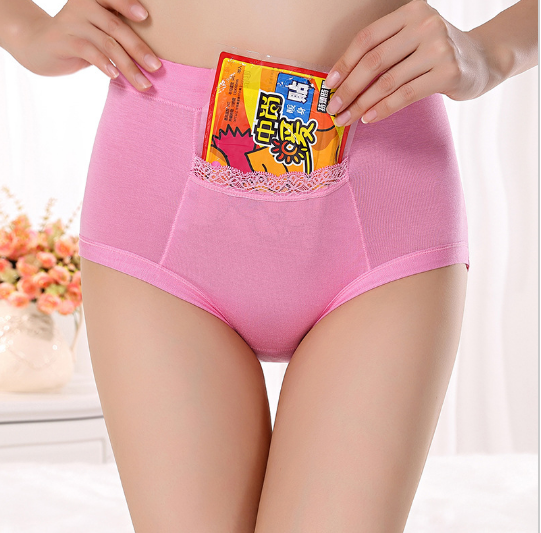 Menstrual period panties female Physiological pants lingerie leakproof briefs health seamless cotton cute sexy underwear