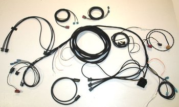 Retrofit Cable Set Audi Vw A4 A5 Q7 Q5 And Vw Familly Cars - Buy Retrofit  Cable Product on Alibaba com