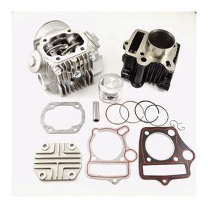 ATV CYLINDER REBUILD ENGINE KIT for HONDA ATC70 CRF70 CT70 C70 TRX70 XR70  S65 70CC