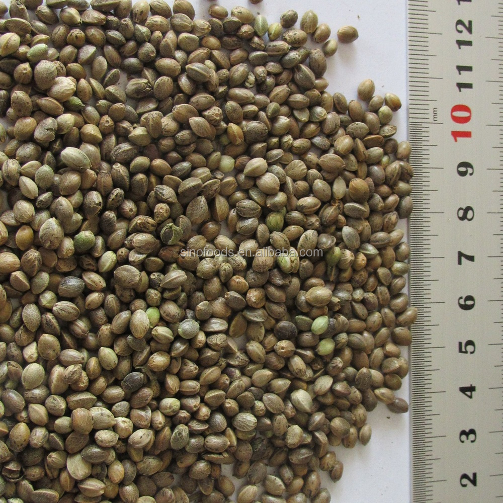 Hemp Seeds Botanical Names Of Crops