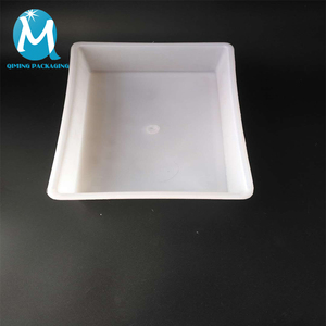 Fruit Meat Chicken Packaging Plastic Foam Frozen Food Tray