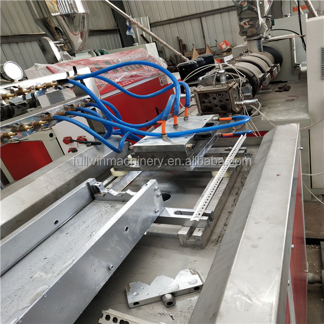 China supplier high quality PVC Corner edge bending machine