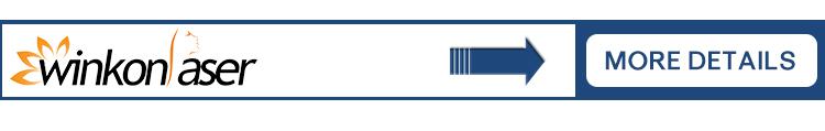 Winkonlaser Il Miglior Permanente Permanente Dei Capelli del Laser Macchina di Rimozione Per Il Bianco Dei Capelli Tutta La Pelle