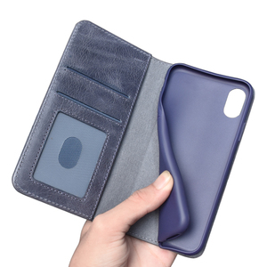 Chinese suppliers sell Wallet phone case for iPhone xs max / Flip wallet phone case for iPhone XS