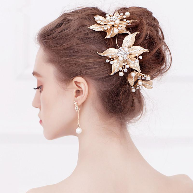 Cheap Gold Pearl Tiara find Gold Pearl Tiara deals on line at