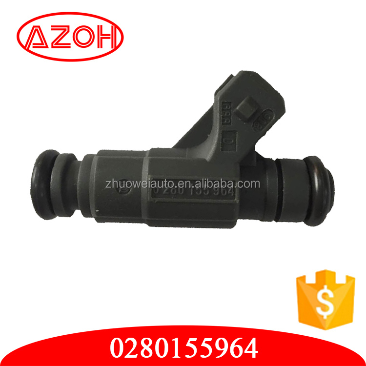 BOSCH COMMON RAIL FUEL INJECTOR 0280155964 0 280 155 964 FOR CHANGAN STAR, HAFEI, ALTO