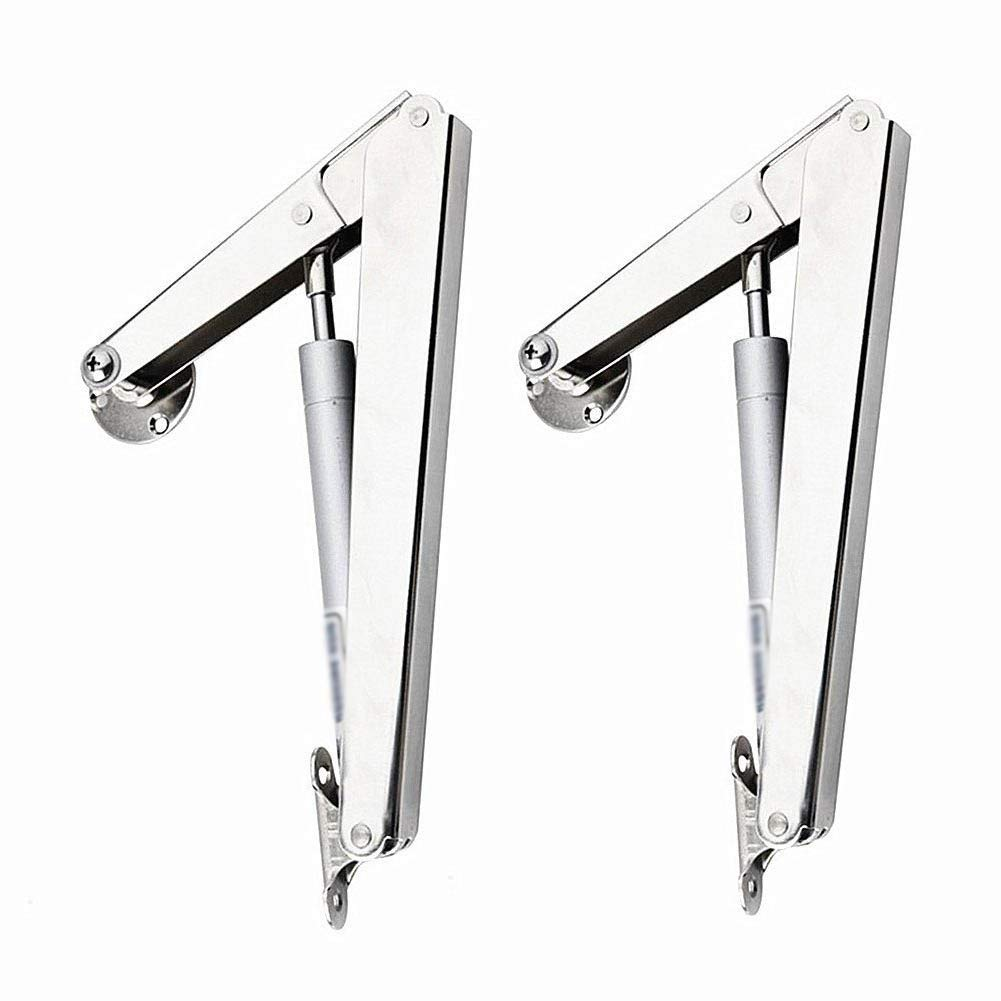 Cabinet Door Lift Up Hydraulic Gas Spring Lid Flap Stay Hinge Strut Support  FK