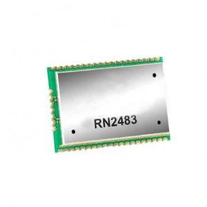 RN2483, LoRa, LoRaWAN, IOT, 433/868Mhz lora module (original new)