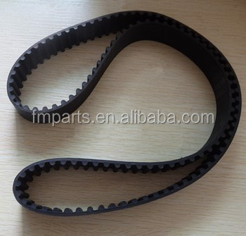 Auto Engine Parts Timing Belt Md182293 For Mitsubishi