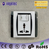 Multifunctional series dubai electric Modular Combination wall switch