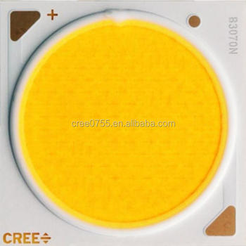 High power 100w XLamp CXB3070 led Chip On Board for lighting