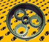 450/10205 JCB Spare Part Gear Set