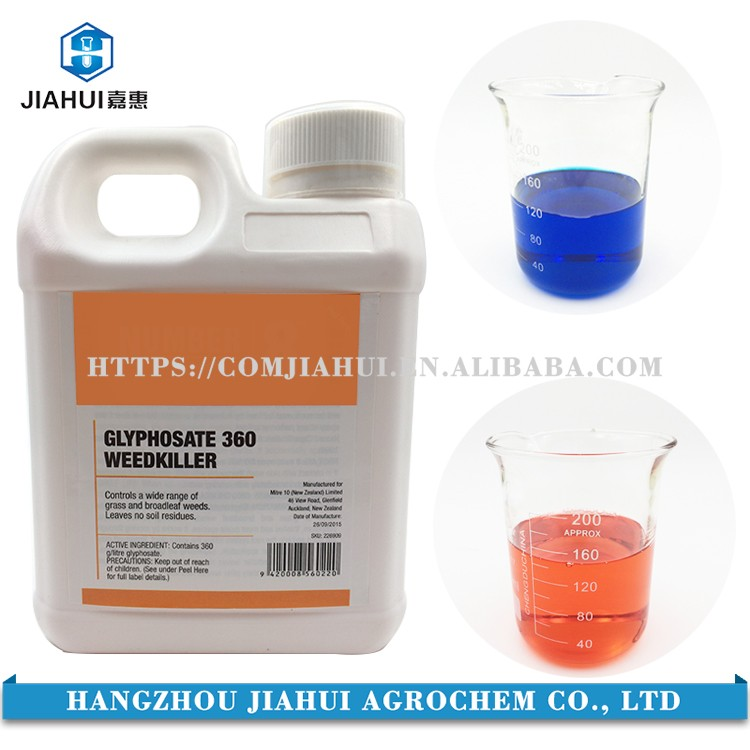 Competitive Price Good Sale New Agricultural Names Of Weedicide