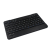 Ultra slim chocolate keycaps comfortable touch feeling wireless keyboard with CE/ROSH .FCC