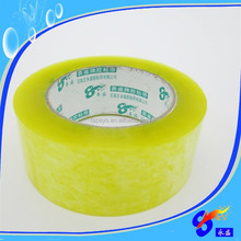 free samples BOPP red Protecting direct food grade adhesive Tape