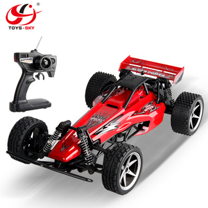 Toysky 2.4G 1/16 High Speed Radio Control Racing Car
