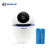Home 1080P Auto Tracking Battery Powered 360 Degree CCTV IP Wireless Camera