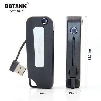Key Fob Battery Low >> Adjustable Voltages Low Key Vape Pen Bbtank Key Fob Battery 350 Mha