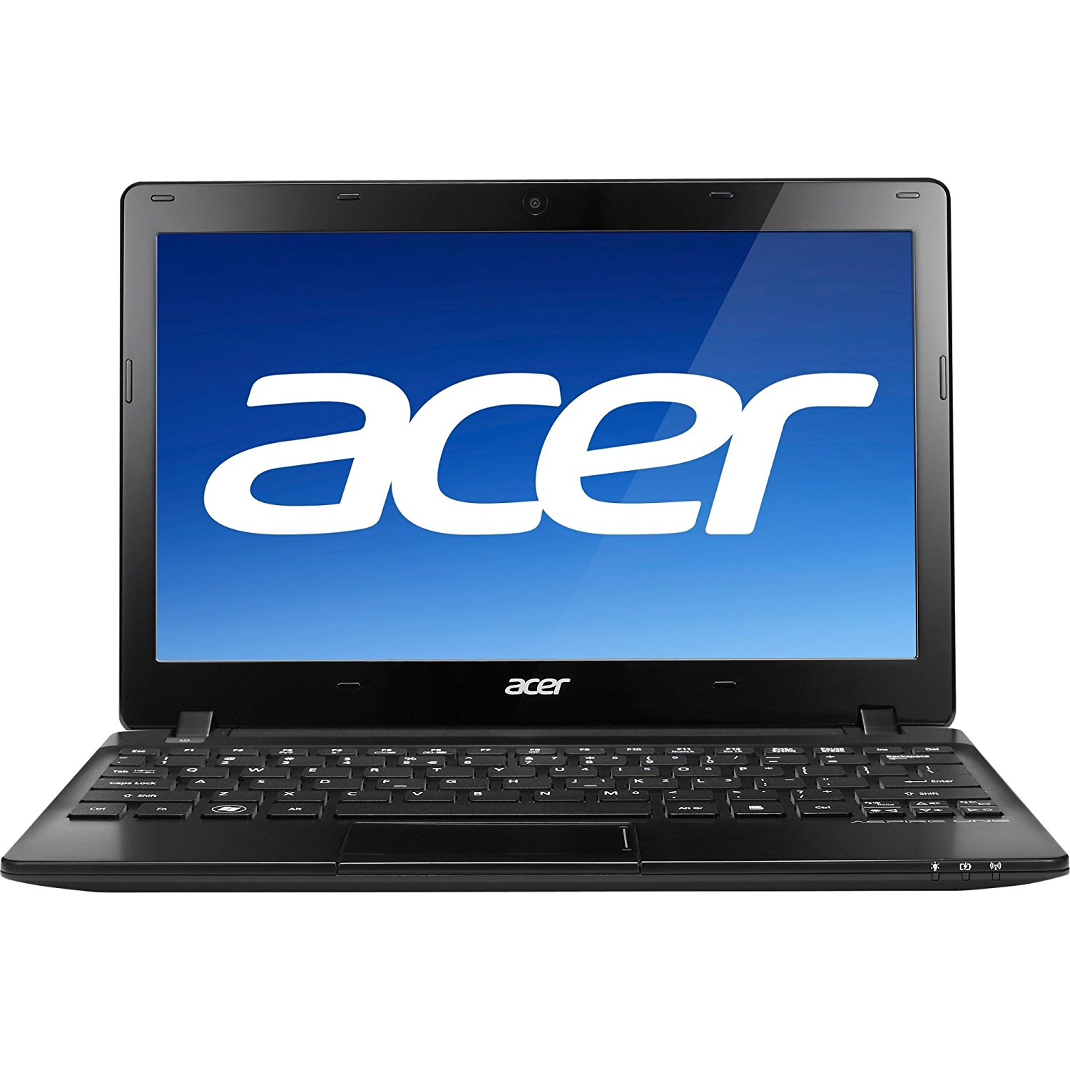 Get Quotations Acer 116 Netbook AMD C 60 1GHz 2GB RAM 320GB W
