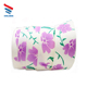 Factory hot sale custom printed 1/16 3/8'' 3 inches polyester grosgrain ribbon for bow packing