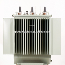low Voltage Ferrite Transformer, with High Frequency, Output Voltage up to 15000V Low Price Distribution