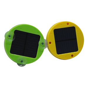 Cheapest window thin Portable Waterproof Solar power bank solar charger cell phone window emergency power