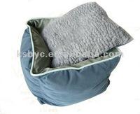 Bone Shaped Dog Bed