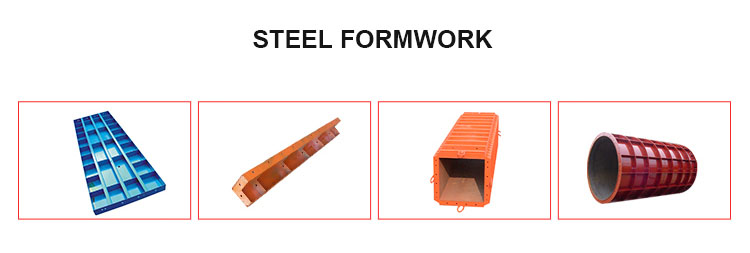 TSX-AP1002 Long Life Span Steel Prop As Building Construction Tools And Equipment
