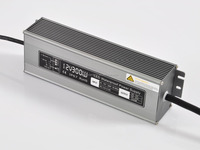 300w DC12V 24V IP67 waterproof led power supply 220v