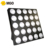 25x10W COB Blinder LED Matrix background light studio Lighting