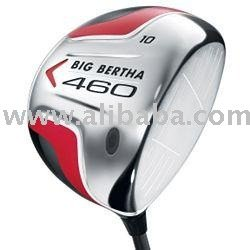 Big Bertha 460 New Driver golf club