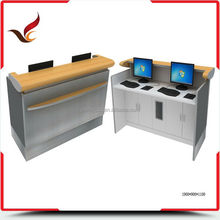 Most popular direct sale airport consultation counter top