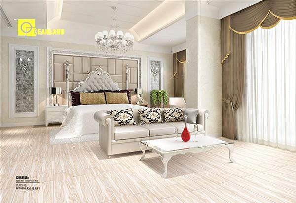 2016 de promoci n de madera porcelana azulejo de suelo de lin leo alicatados identificaci n del - Suelos de porcelana ...