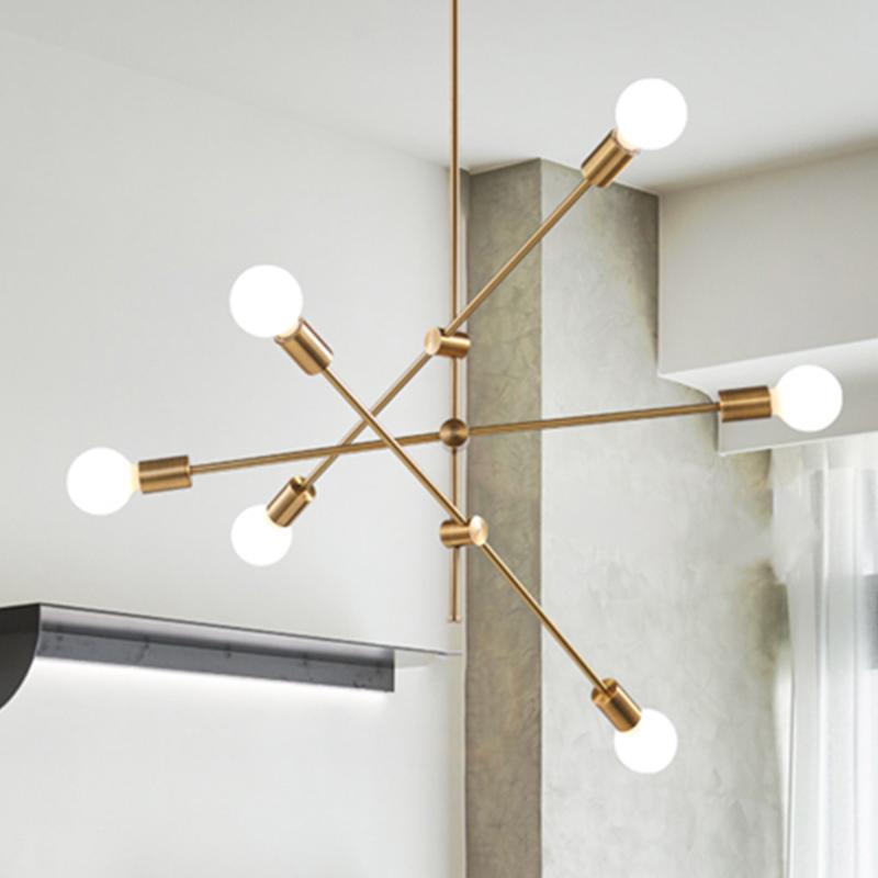lampadari camera da letto moderna all\'ingrosso-Acquista ...