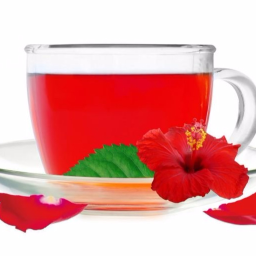 Reduces Obesity and Related Risks hibiscus tea /Potential Staph Infection Remedy hisbiscus tea