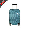High Quality ABS Travel Aluminum Frame Luggage