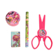 Cute OEM PP Mini Stationery Gift Set For Kids