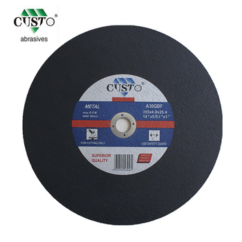 Amazon hot 4 inch small fast cut ultra thin flat reinforced resin bond cutting off wheel/disc/disk for metal/steel/iron
