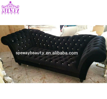 Antique Whole Black Velvet 2