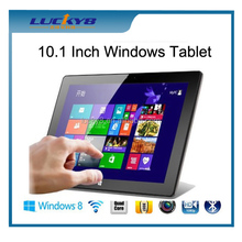 "10.1"" Tablet Intel Atom Z3735F 1.33GHz 2GB 32GB Window 10,Intel Quad-Core full HD android tablet pc with keyboard laptop tablet"