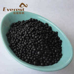 Eco-friendly Super Organic Fertilizer Humic Fulvic Acid NPK