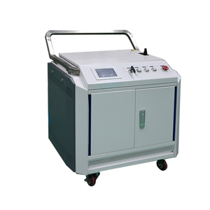 good performance 500w laser cleaning machine best way to remove rust, remove coatings